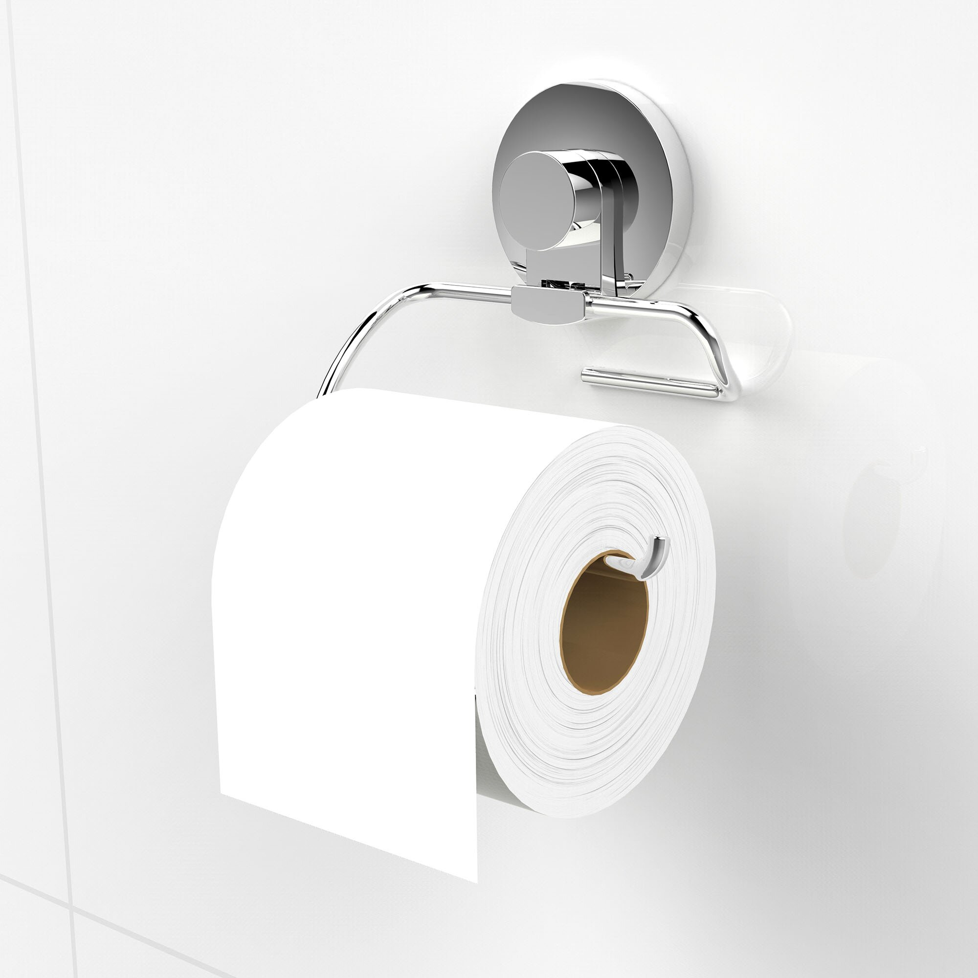 everloc xpressions toliet paper holder instruction