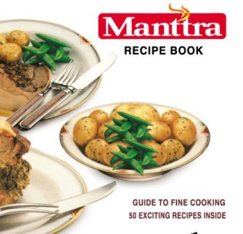 manttra electric pressure cooker instructions
