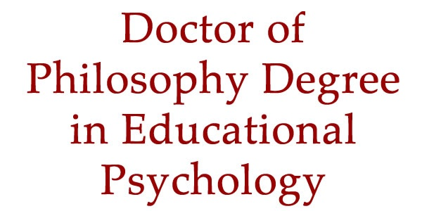 doctoral degree in curriculum instruction and assessment