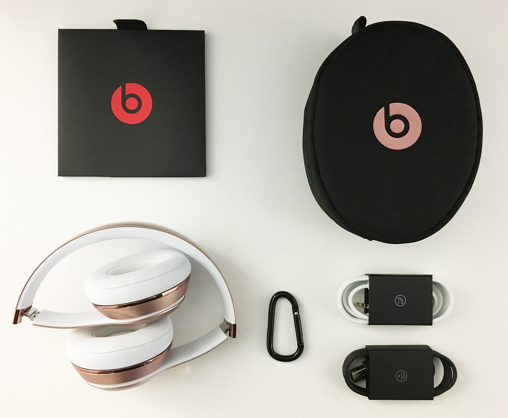 dr dre beats solo3 wireless instructions