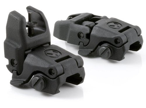 magpul mbus rear sight instructions