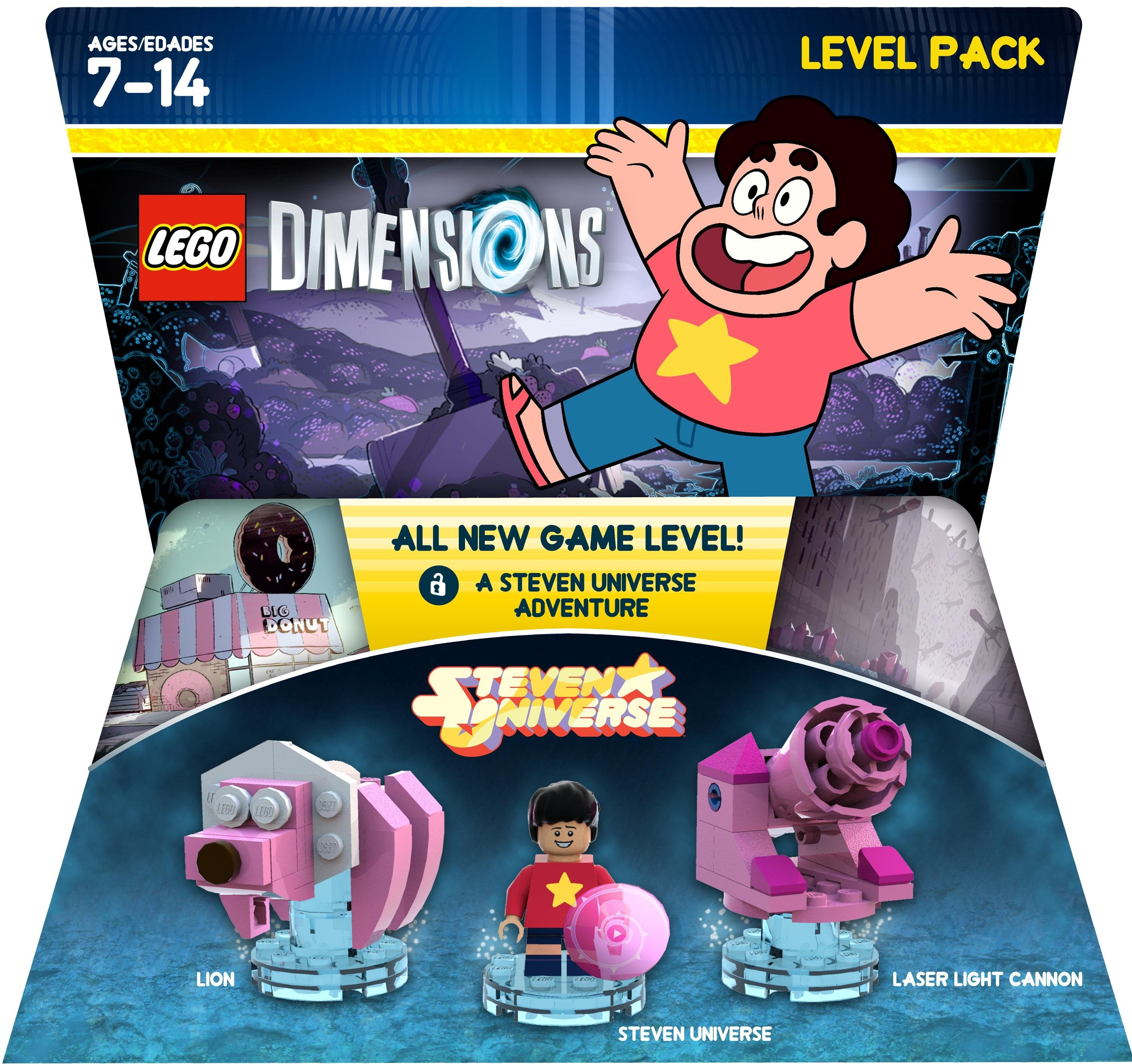 lego dimensions instructions fantastic beasts fun pack
