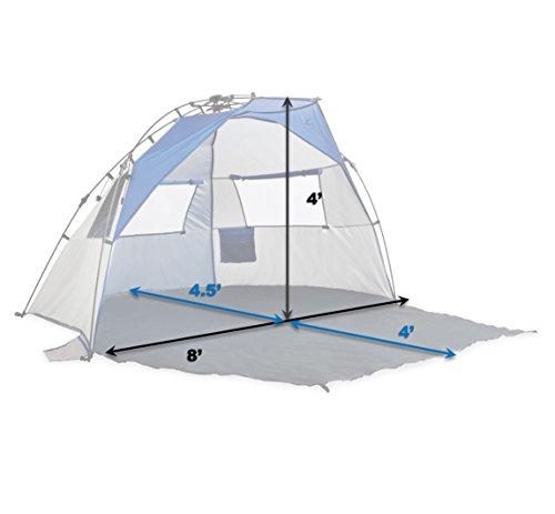 lightspeed quick shelter instructions