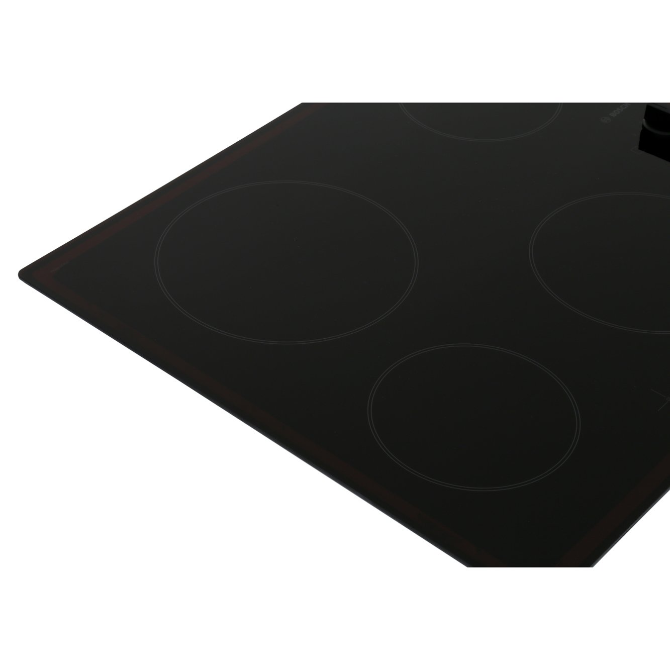 bosch ceramic hob instructions