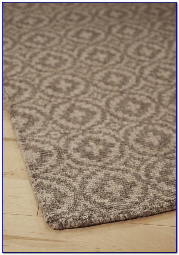 wool braided rugs instructions
