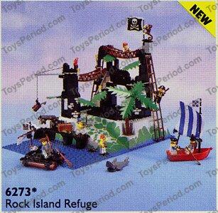 lego set 6082 instructions
