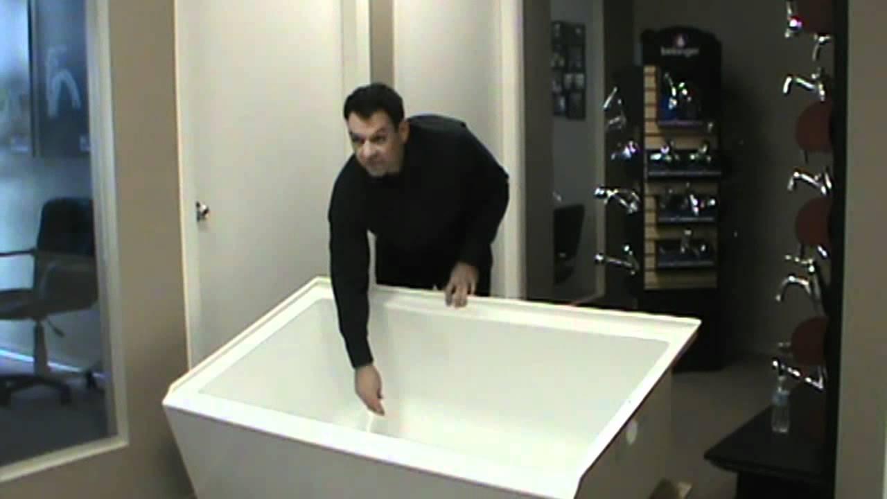 maxx acrycli bathtub installation instructions