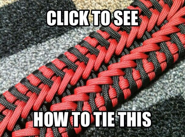 rope dress how to tie instructions