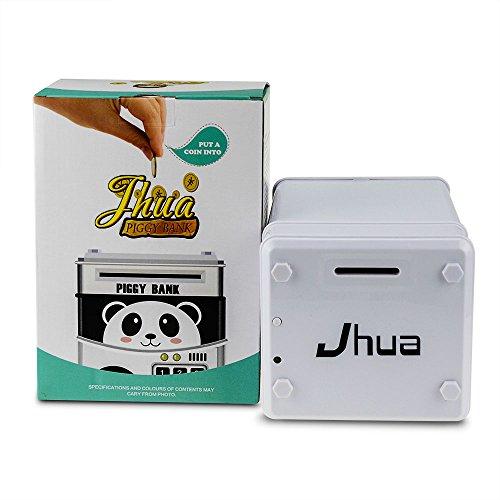 jhua cartoon piggy bank instructions
