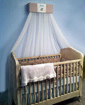 tinkerbell toddler bed with canopy instructions