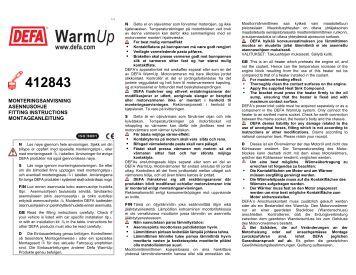 thule atlantis 2100 installation instructions