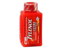 instructions for tylenol arthritis use