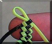 boondoggle cobra stitch instructions