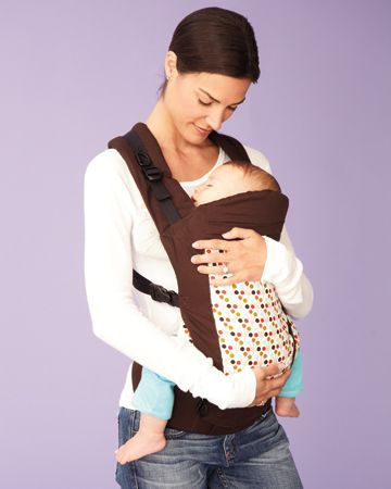beco soleil carrier instructions