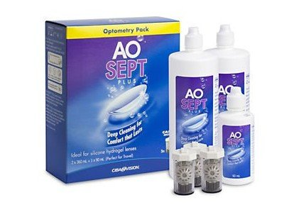 peroxide contact lens solution instructions