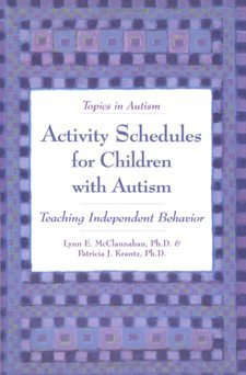 autism and sexuality a guide for instruction