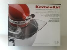 kitchenaid grain mill attachment instructions