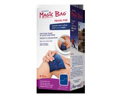 magic bag heaating instructions