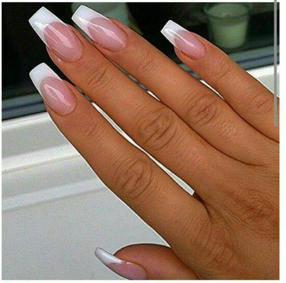 rossi french manicure instructions
