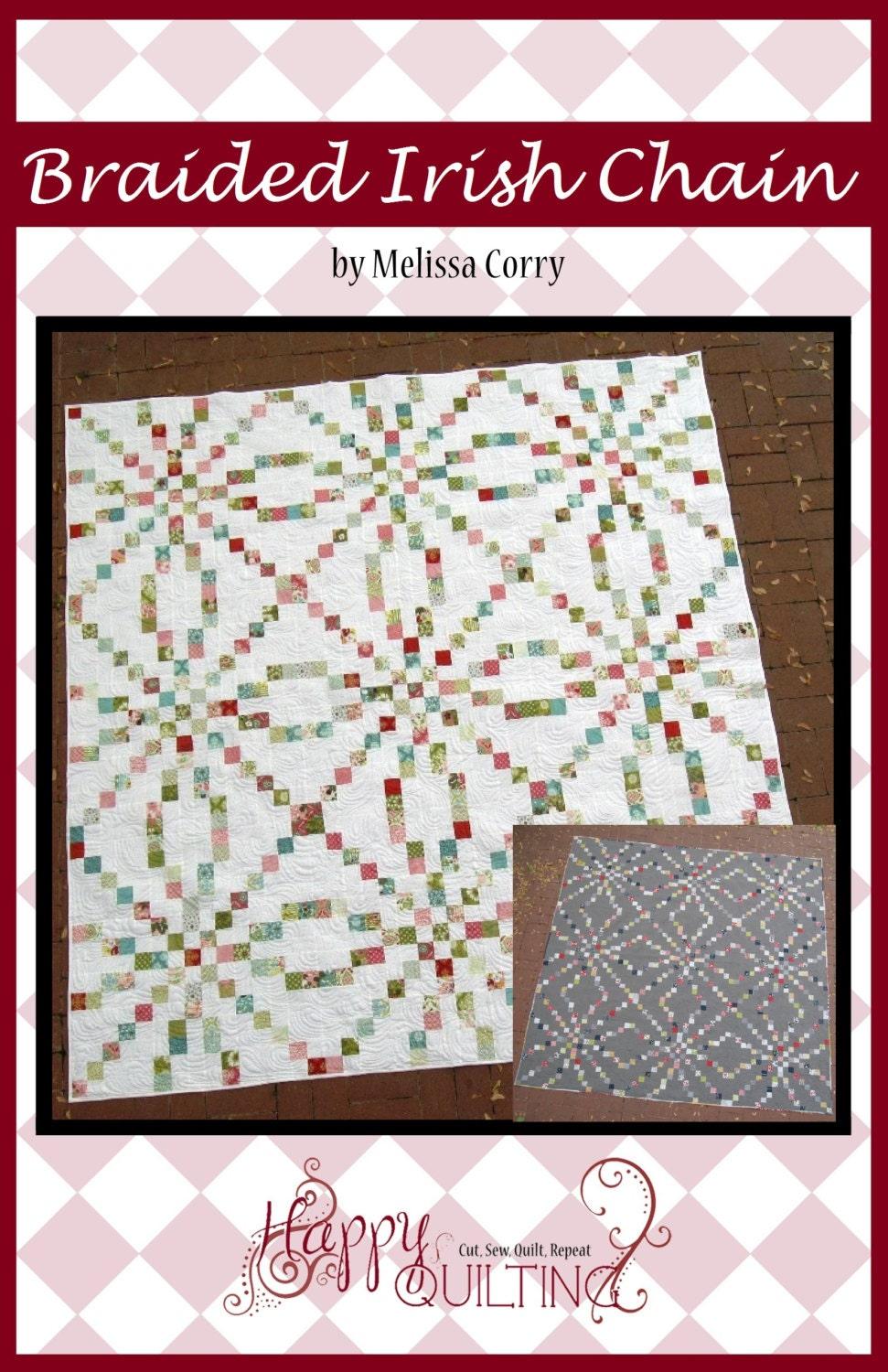 baby quilt instructions beginners
