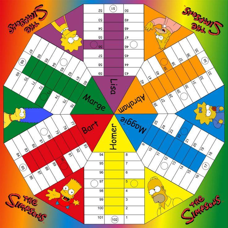 backgammon instructions in spanish