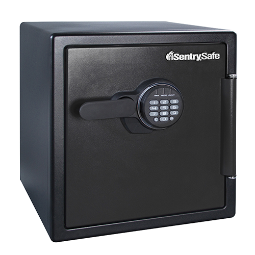sentry safe instructions for operating combination lock
