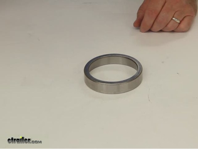 bearing and race installation kit instructions