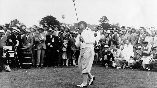 bobby jones golf instruction