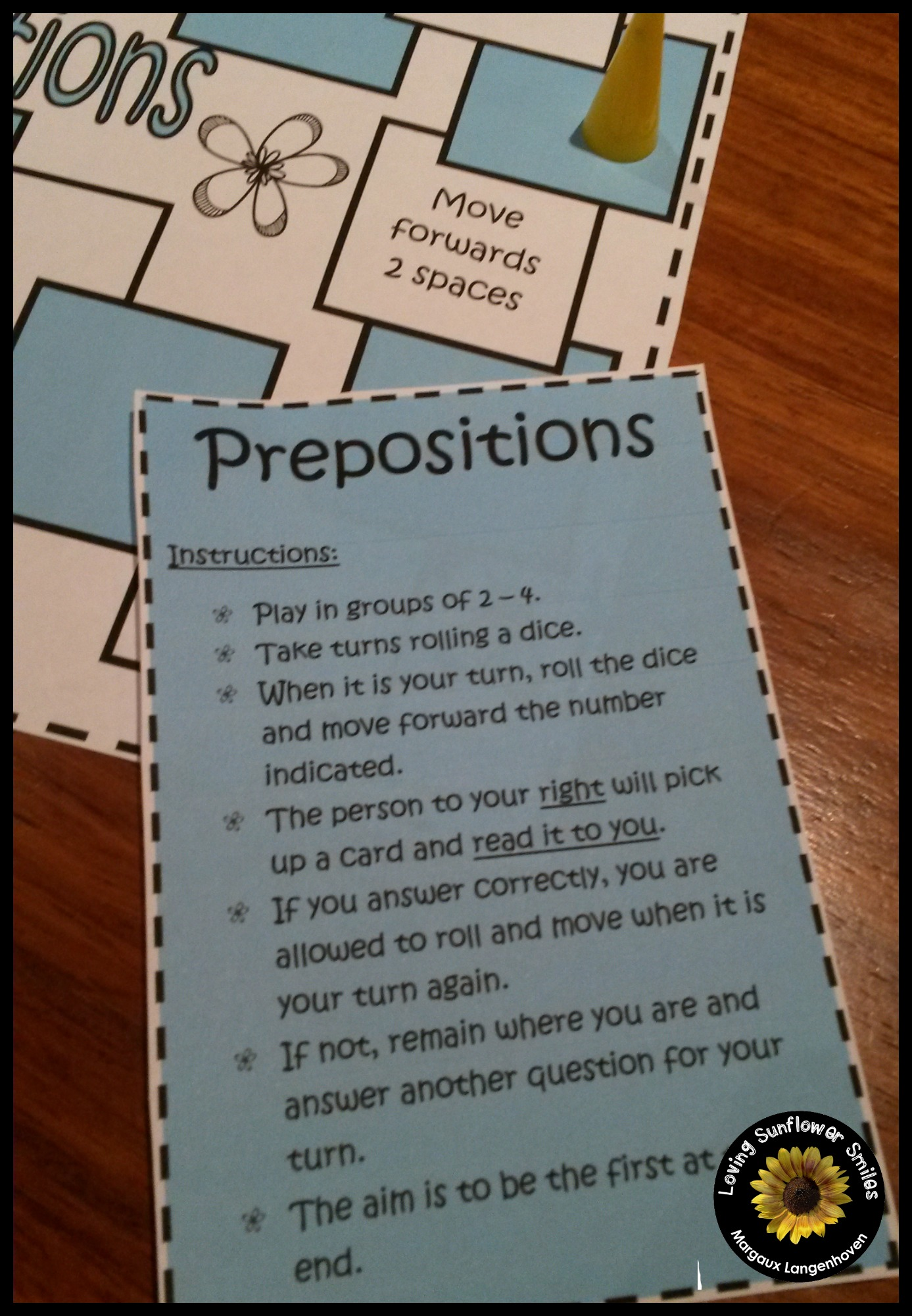 doctor who board game instructions