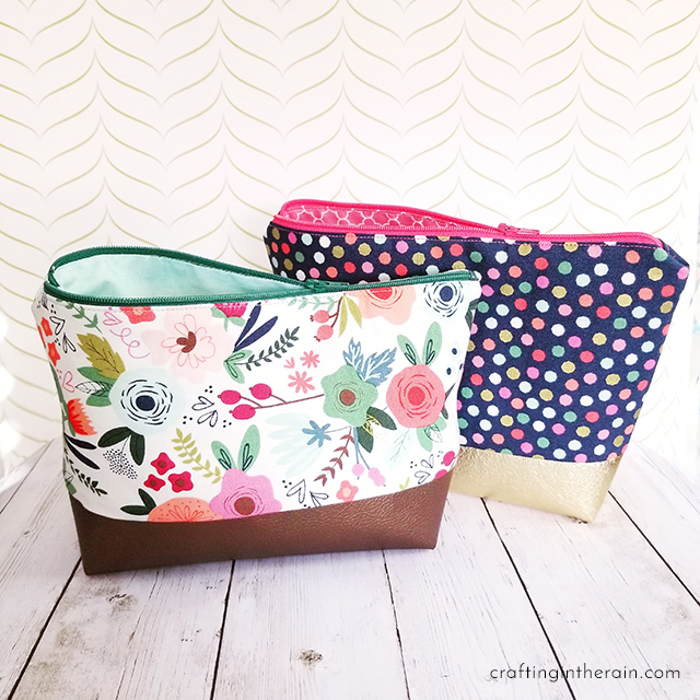 cosmetic bag sewing instructions