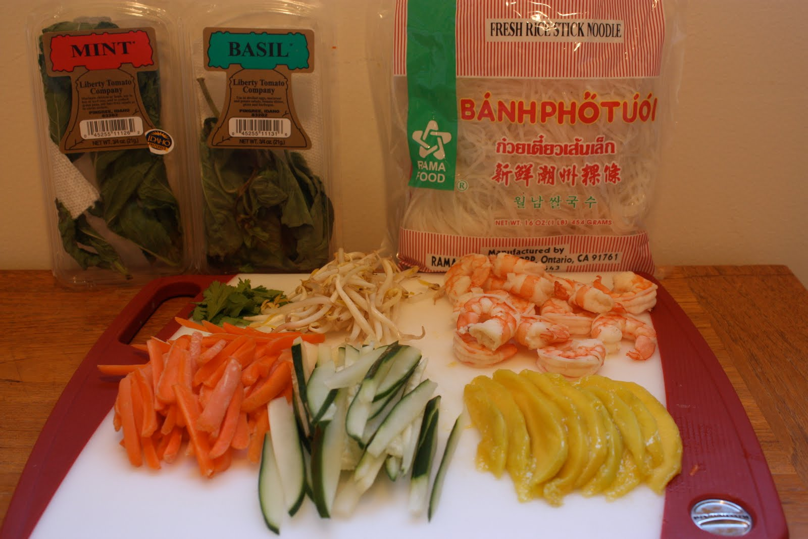 costco spring rolls cooking instruction