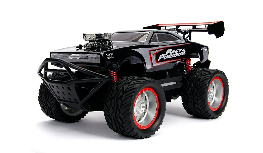 fast and furious elite off road rc instructions
