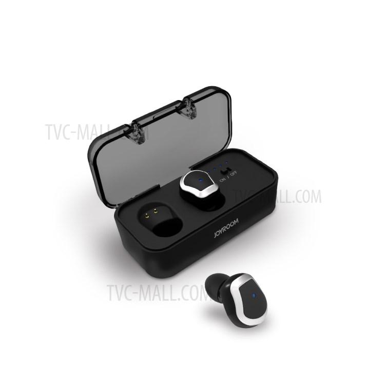joyroom charging case instructions