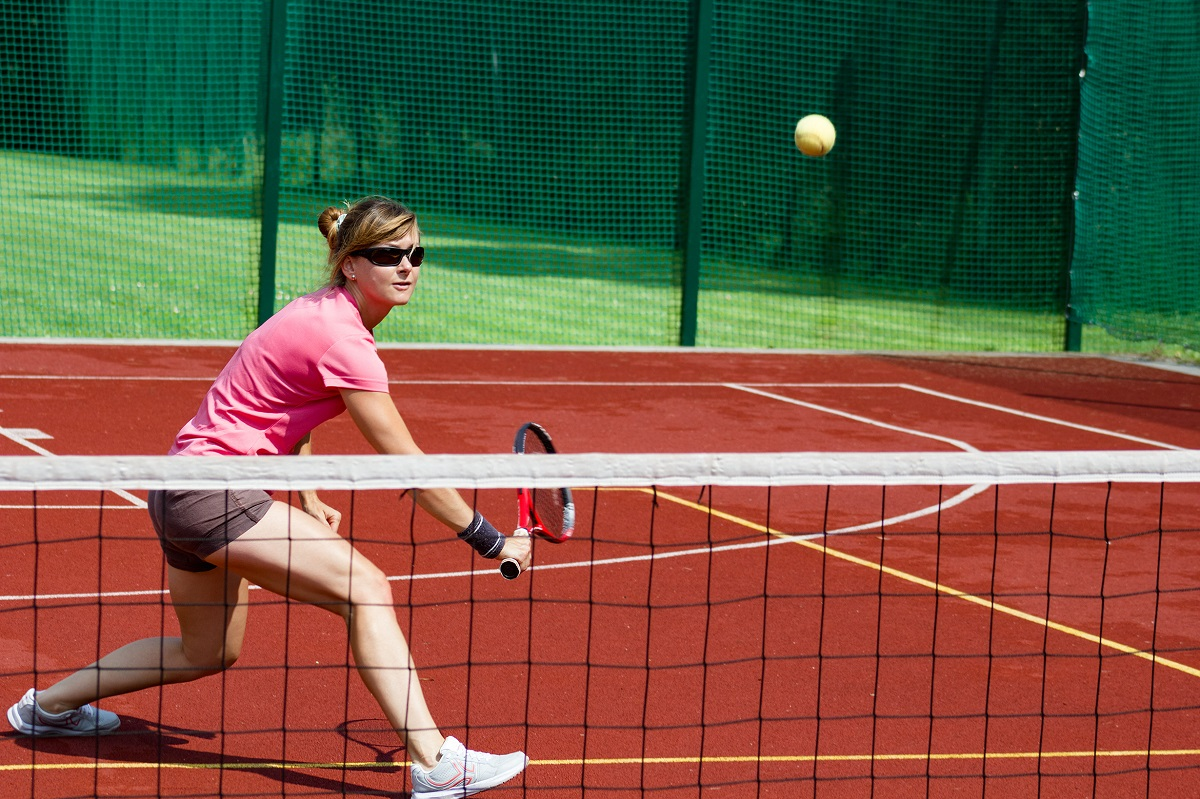 bryan brothers instruction volley club player