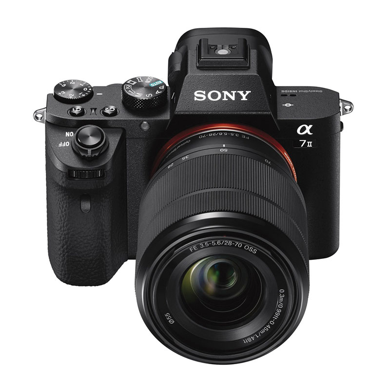 sony alpha a7 instruction manual