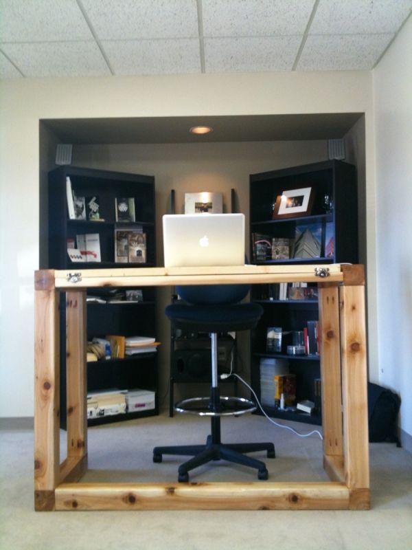 south shore morgan computer desk instructions