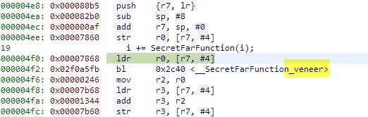 jump instruction addressing mode
