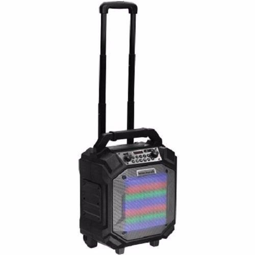 blackweb bolt bluetooth speaker instructions