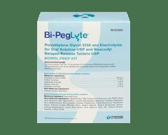 bi peglyte kit instructions