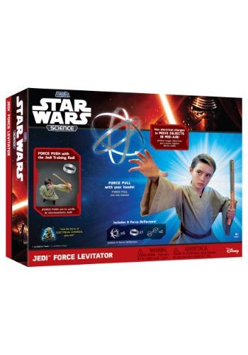 jedi force levitator instructions