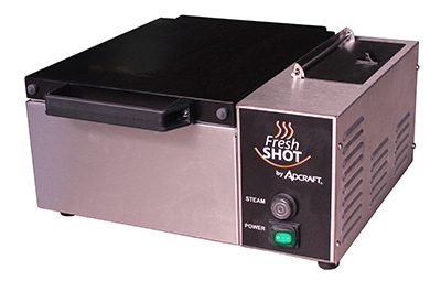 hot shot steam cleaner model q3888 instructions