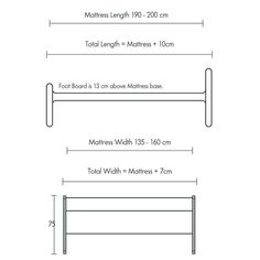 ikea malm pull up bed instructions video