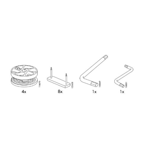 ikea oppdal headboard assembly instructions