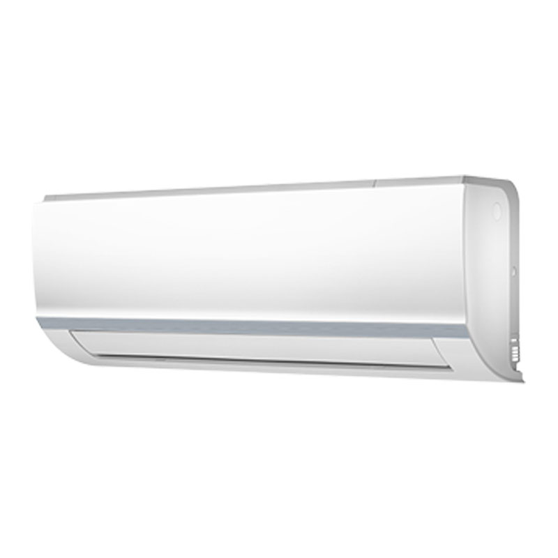 instruction high wall ductless system