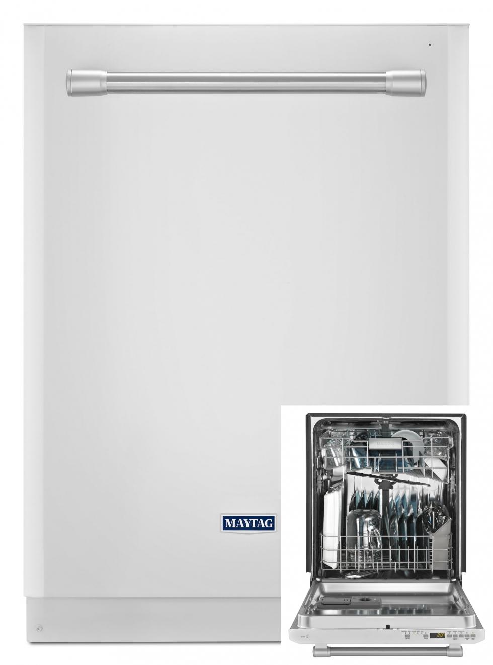 instruction lave vaisselle frigidaire stanless
