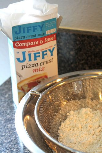 jiffy pizza crust instructions