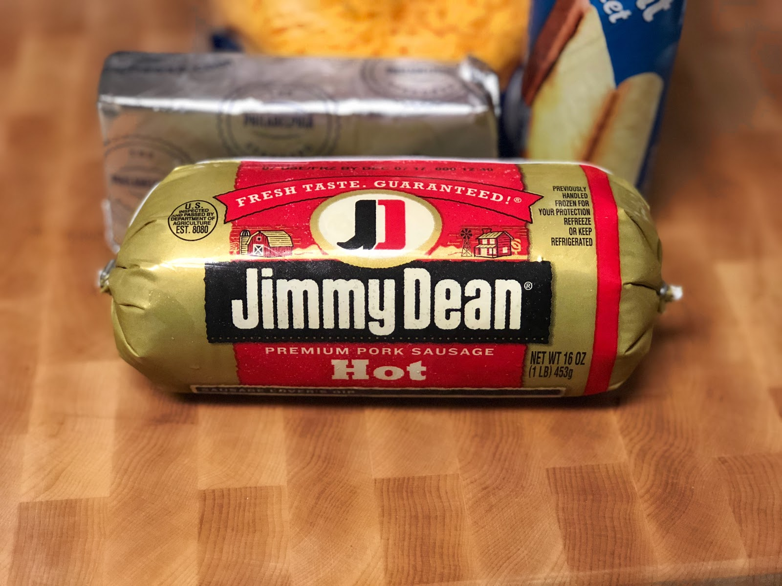jimmy dean croissant oven cooking instructions