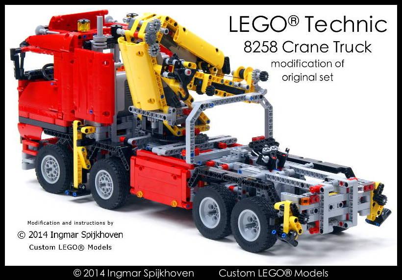lego 8053 instructions pdf