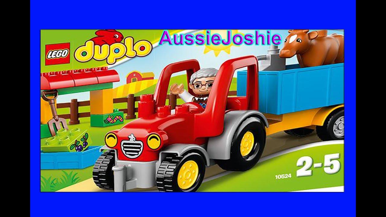 lego duplo thomas 5554 instructions