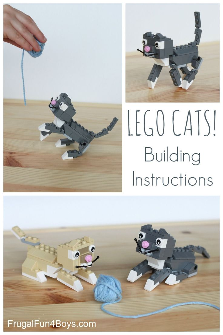 lego house instructions friends